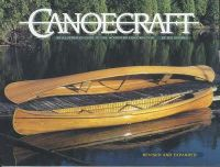 Moores, Ted - Canoecraft - 9781552093429 - V9781552093429