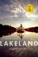 Casey, Allan - Lakeland - 9781553658856 - V9781553658856