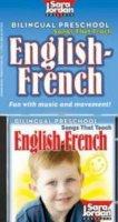 Jordan, Sara - Bilingual Preschool - 9781553860778 - V9781553860778