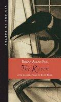 Poe, Edgar Allan - The Raven (Visions in Poetry) - 9781554534593 - V9781554534593