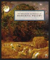 - The Broadview Anthology of Romantic Poetry (Broadview Anthology of British Literature) - 9781554811311 - V9781554811311
