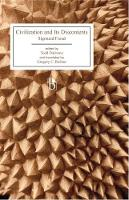 Freud, Sigmund - Civilization and Its Discontents (Broadview Editions) - 9781554811403 - V9781554811403