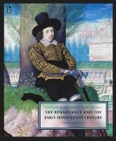 - The Broadview Anthology of British Literature Volume 2: The Renaissance and the Early Seventeenth Century - Third Edition - 9781554812905 - V9781554812905