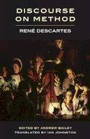 Descartes, Rene - Discourse on Method - 9781554813179 - V9781554813179