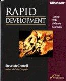 McConnell, S. - Rapid Development - 9781556159008 - V9781556159008