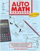 Lawlor, John; Hancock, Bill - Auto Math Handbook - 9781557885548 - V9781557885548