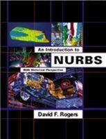 Rogers, David F. - An Introduction to Nurbs - 9781558606692 - V9781558606692
