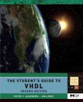 Ashenden, Peter - The Student's Guide to VHDL - 9781558608658 - V9781558608658