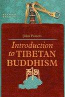 Powers, John - Introduction to Tibetan Buddhism - 9781559392822 - V9781559392822