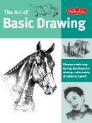 Walter Foster Creative Team - The Art of Basic Drawing - 9781560109136 - V9781560109136