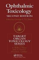 Chiou, George C. Y.. Ed(s): Chiou, George C. Y. - Ophthalmic Toxicology - 9781560327226 - V9781560327226