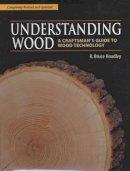 Hoadley, R.Bruce - Understanding Wood - 9781561583584 - V9781561583584