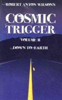 Wilson, Robert Anton - Cosmic Trigger - 9781561840113 - V9781561840113