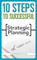 Barksdale, Susan, Lund, Teri - 10 Steps to Successful Strategic Planning - 9781562864576 - V9781562864576