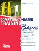 Rothwell, William J., Graber, Jim M. - Competency-Based Training Basics (ASTD Training Basics Series) - 9781562866983 - V9781562866983