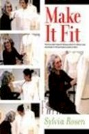 Sylvia Rosen - Make It Fit - 9781563673399 - V9781563673399