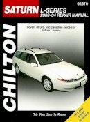 (H), Chilton - Saturn L-Series 2000-2004 - 9781563925559 - V9781563925559