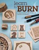 Easton, Simon - Learn to Burn - 9781565237285 - V9781565237285