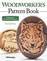 Wayne Fowler, Jacob Fowler - Woodworker's Pattern Book: 78 Realistic Fretwork Animals - 9781565239029 - V9781565239029