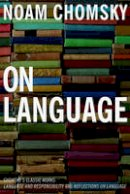 Chomsky, Noam - On Language - 9781565844759 - V9781565844759