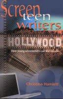Hamlett, Christina - Screen Teen Writers - 9781566080781 - V9781566080781