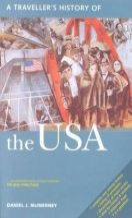 McInerney, Daniel John - A Traveller's History of the U.S.A - 9781566562836 - V9781566562836