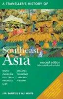 Barwise, J.M.; White, Nicholas - Traveller's History of Southeast Asia - 9781566564397 - V9781566564397