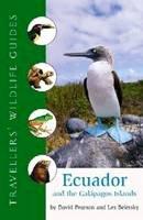 Pearson, David L - Ecuador and the Galapagos Islands - 9781566565301 - V9781566565301