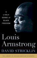 Stricklin, David - Louis Armstrong - 9781566638364 - V9781566638364