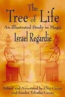 Regardie, Israel - The Tree of Life - 9781567181326 - V9781567181326