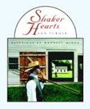 Ann Turner - Shaker Hearts - 9781567922318 - KHS0063417