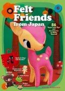 Tabatha, Naomi - Felt Friends from Japan - 9781568363875 - V9781568363875