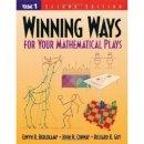 Berlekamp, Elwyn R.; Conway, John H.; Guy, Richard K. - Winning Ways for Your Mathematical Plays - 9781568811307 - V9781568811307