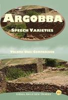 Girma Awgichew Demeke - Argobba Speech Varieties - 9781569024072 - V9781569024072