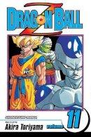 Akira Toriyama - Dragon Ball Z, Vol. 11 - 9781569318072 - V9781569318072