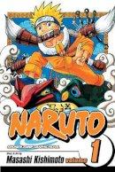 Kishimoto, Masashi - Naruto, Vol. 1 - 9781569319000 - V9781569319000