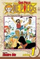 Eiichiro Oda - One Piece, Vol. 1 - 9781569319017 - V9781569319017