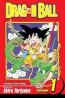 Toriyama, Akira - Dragon Ball - 9781569319208 - V9781569319208