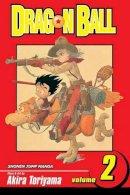 Toriyama, Akira - Dragon Ball - 9781569319215 - V9781569319215