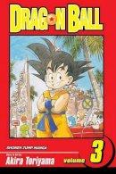 Toriyama, Akira - Dragon Ball, Vol. 3 - 9781569319222 - V9781569319222