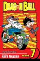 Toriyama, Akira - Dragon Ball - 9781569319260 - V9781569319260