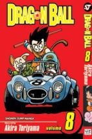Toriyama, Akira - Dragon Ball, Vol. 8 - 9781569319277 - V9781569319277