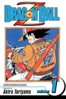 Toriyama, Akira - Dragon Ball Z - 9781569319307 - V9781569319307