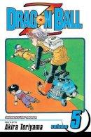 Toriyama, Akira - Dragon Ball Z - 9781569319345 - V9781569319345