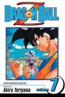 Toriyama, Akira - Dragon Ball Z - 9781569319369 - V9781569319369