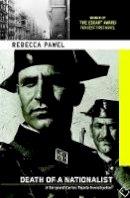 Pawel, Rebecca - Death of a Nationalist (Soho Crime) - 9781569473443 - V9781569473443