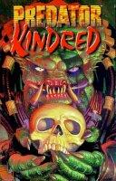Tolson, Scott R., Lamb, Jason - Predator: Kindred - 9781569712702 - KBS0000240