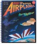 Doug Stillinger - Klutz Book of Paper Airplanes - 9781570548307 - 9781570548307