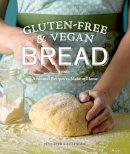 Jennifer Katzinger - Gluten-free and Vegan Bread - 9781570617805 - V9781570617805