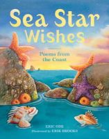 Ode, Eric; Brooks, Erik - Sea Star Wishes - 9781570617904 - V9781570617904